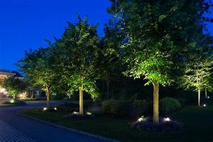 Outdoor lighting design company in somerset hunterdon