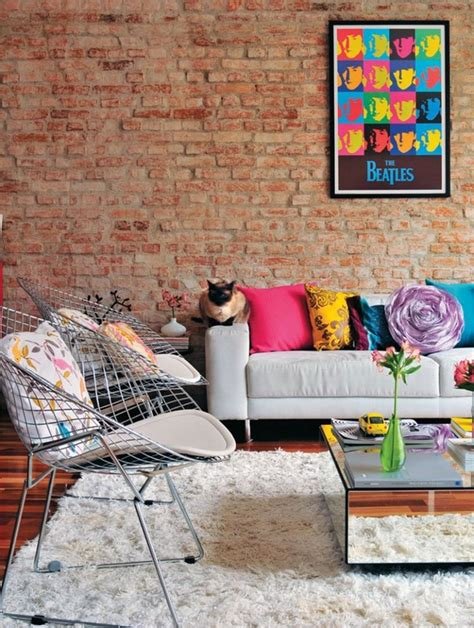 Pop Art To Decorate Your Home  Home Decor Ideas