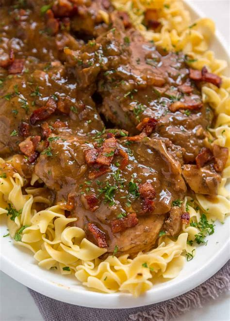 Pork chops and gravy are a comfort food classic around my house. Instant Pot Frozen Pork Chops And Gravy - Instant Pot ...