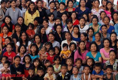 One Husband, 39 Wives, 94 Children  Meet The World's