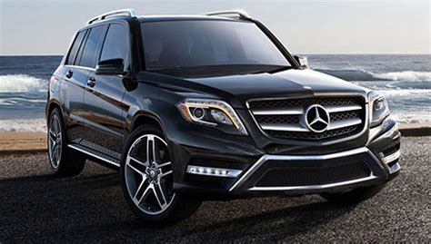 Recall to replace bolts on the steering rack. 2017 Mercedes GLK Review and Price - Cars Review 2019 2020