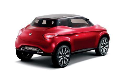 Suzuki Previews Three New Concept Cars Ahead of Tokyo ...