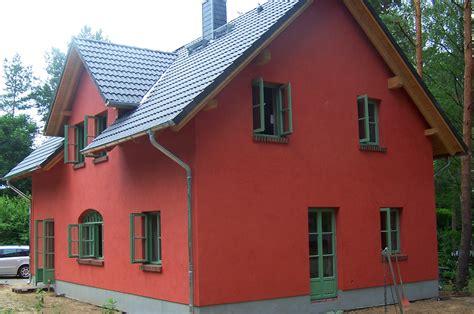 Das Erste Sentinel Haus In Brandenburg Ist Fertiggestellt