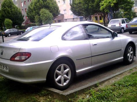Peugeot 406 Coupe by Topworldauto Gt Gt Photos Of Peugeot 406 Coupe V6 Photo