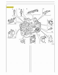 Engines Iveco N45  N67  Manual