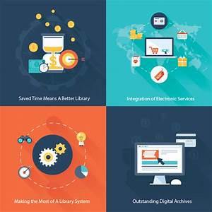 4 reasons why libraries need document digitization With document digitization
