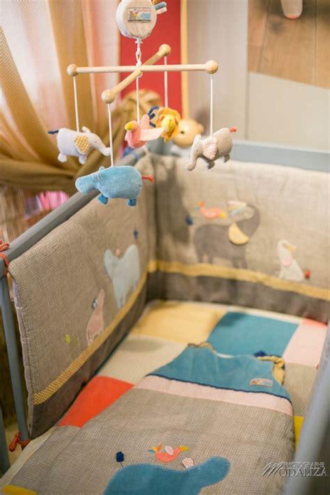 moulin roty chambre chambre bebe moulin roty papoum bleu savane corail