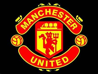 Manchester United Logos Utd Team Manu Club