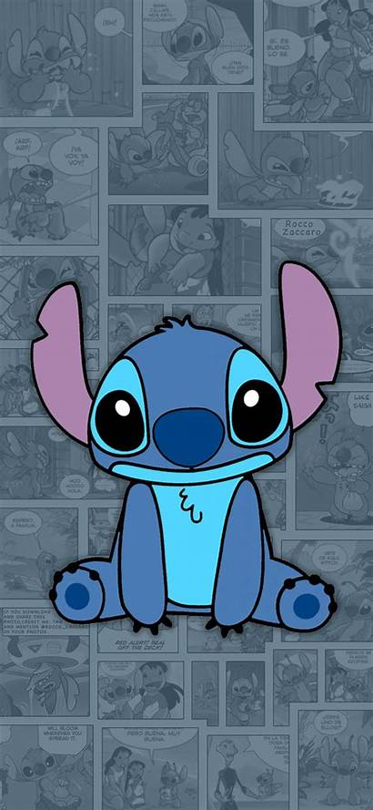 Stitch Wallpapers Aesthetic Ispazio Iphone Backgrounds App