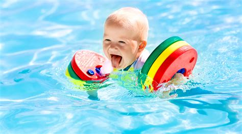 16 Best Baby Floats