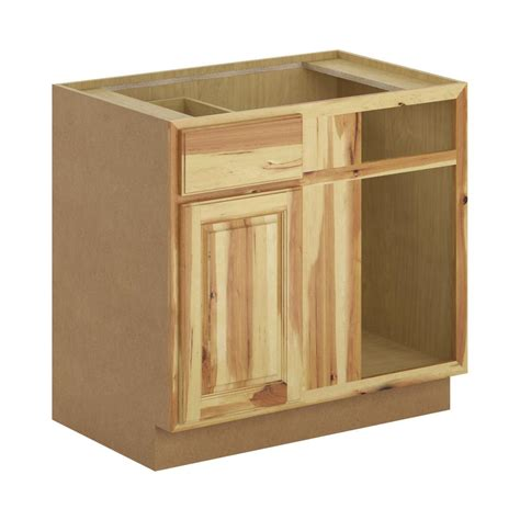 blind corner cabinet hton bay assembled 36x34 5x24 in blind corner