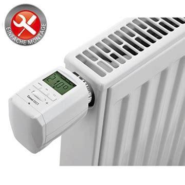 Fritzbox Smart Home Steuerung Testvergleich by Eurotronic Comet Dect Heizk 246 Rperthermostat Thermostat