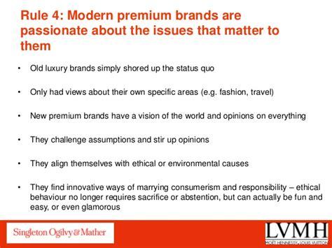Lvmhmodern Premium Brands