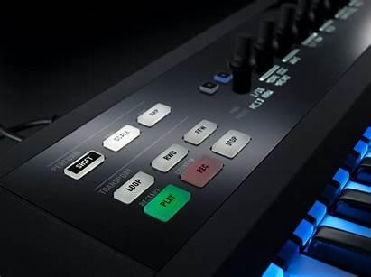 Komplete Kontrol Ni Keyboards Series Officially Reveals