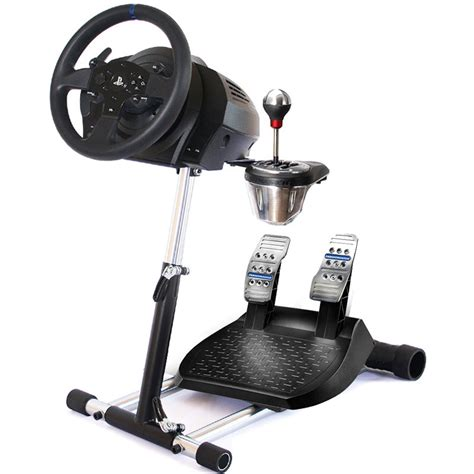 Volante Thrustmaster by Thrustmaster T300 Rs Th8 Wheel Stand Pro Volant Pc
