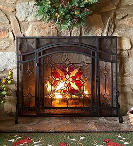 10, Best, Decorative, Fireplace, Screens, 2016