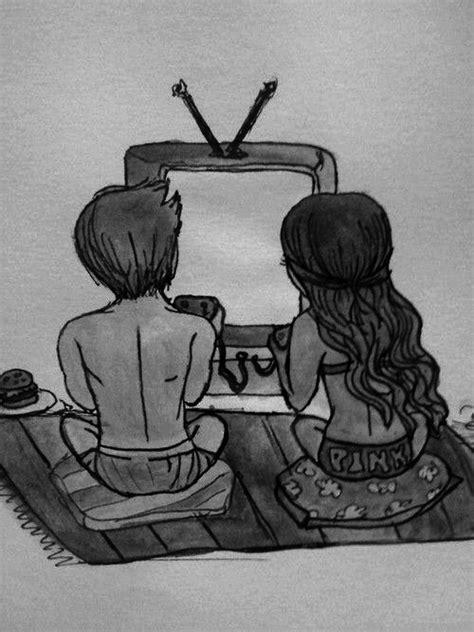 cute cartoon tumblr enfp gamer couple couple