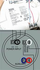 32 Smoke Detector Wiring Diagram Pdf