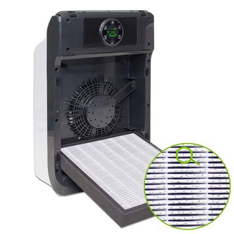 luftreiniger mit hepa filter spardichblau hepa luftreiniger alr160 mit alfdaantismoke filter