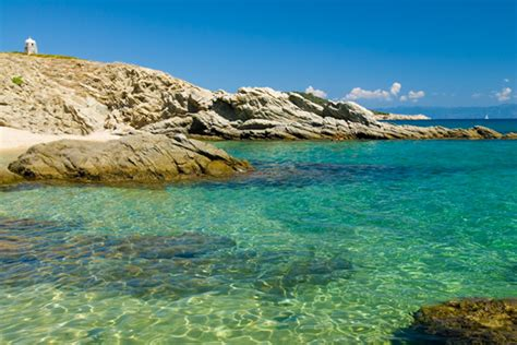 top  exotic beaches  greece cycladia blog