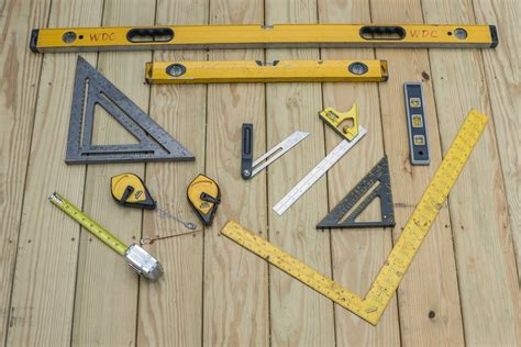 Trex Decking Spacing Tool by Decks What Tools Do I Need To Build A Deck