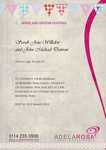 wedding invitation wording adelarosa With wedding invitation quotes for arranged marriage