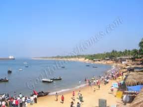 Goa Beach Photo Gallery