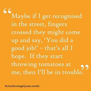 Quotes About Rh... Jra Quotes
