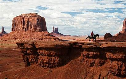 Western Country Horse Horses Landscape Cowboys Nature