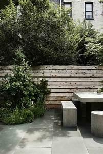 Idée Jardin Japonais : d co jardin zen contemporain 47 id es inspirantes pour ~ Nature-et-papiers.com Idées de Décoration