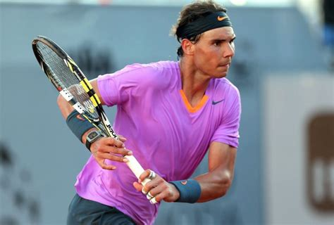 At 24 he becomes the seventh and the youngest man since tennis went open. Five Rafael Nadal records that will never be broken ...
