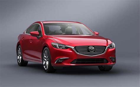 2018 Mazda 6 Review Inside 1280 X 800