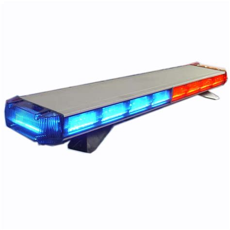 led warning emergency light bar led lightbar tbd2121