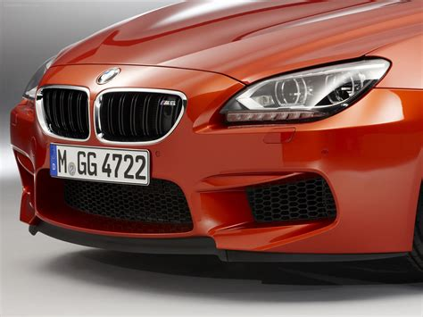 Bmw M6 2012 Exotic Car Picture 13 Of 70 Diesel Station