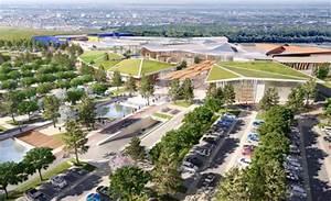 Ikea Caen Horaires : autour d 39 ikea la galerie commerciale ouvrira fin 2018 ~ Carolinahurricanesstore.com Idées de Décoration
