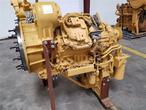 cat cx p engines generators  transmissions
