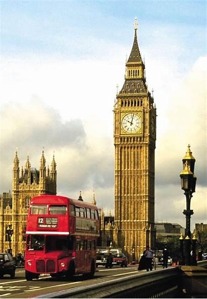 Ben Landmarks London Around Amazing Architecture Homedit