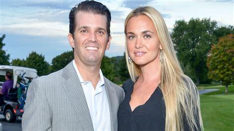 trump donald jr wife divorce getting