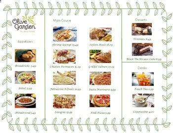 olive garden allergy menu olive garden menu pdf file fasci garden