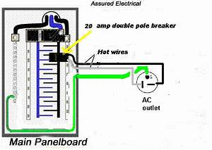 Electrical Wiring Diagrams 120 208v Receptacle : installing a 208v receptacle the best free software for ~ A.2002-acura-tl-radio.info Haus und Dekorationen