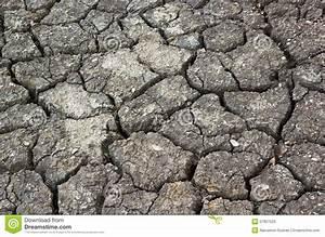 Black Crack Ground Texture Stock Photos - Image: 27907523