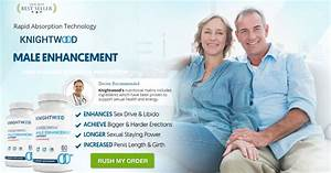 Knightwood Male Enhancement Pills - Does This Male Performance Enhancer Really Work