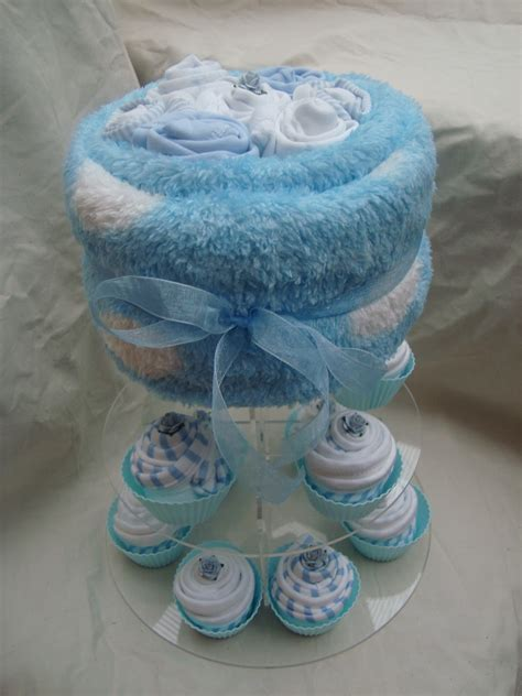 Cake Centerpieces For A Baby Shower by The Baby Stork S Baby Shower Centerpiece Ideas