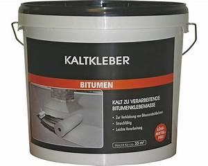 Dachpappe Bei Obi : bitumenkaltkleber 10 kg bei hornbach kaufen ~ Michelbontemps.com Haus und Dekorationen