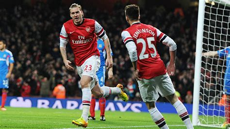 Arsenal 2 - 0 Hull City - Match Report | Arsenal.com