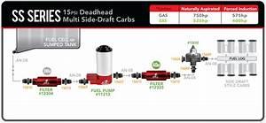 Diesel Fuel System Diagram