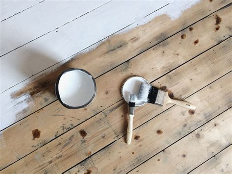 wood ball floor l how to paint wooden floors a diy guide curate display