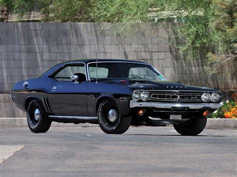1971 Dodge Challenger R T 426 425HP Street Hemi (JS23