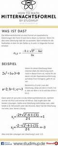 Monotonieverhalten Berechnen : 93 besten mathe spickzettel bilder auf pinterest ~ Themetempest.com Abrechnung