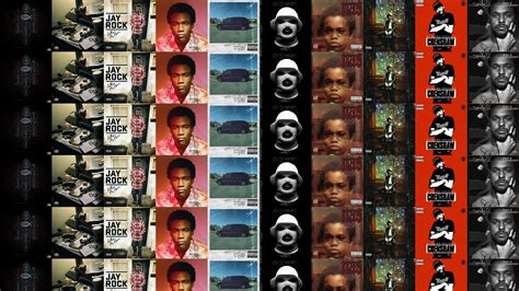Kendrick Lamar Wallpapers (76+ Images